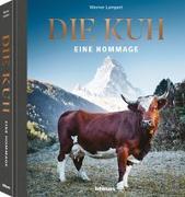 Cover-Bild zu Die Kuh von Lampert, Werner