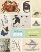 Cover-Bild zu Sleigh, Charlotte: The Paper Zoo - 500 Years of Animals in Art
