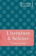 Cover-Bild zu Sleigh, Charlotte: Literature and Science