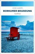 Cover-Bild zu Borkumer Brandung von Aukes, Ocke
