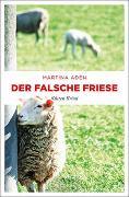 Cover-Bild zu Der falsche Friese von Aden, Martina