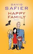 Cover-Bild zu Happy Family von Safier, David