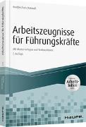 Cover-Bild zu Knobbe, Thorsten: Arbeitszeugnisse für Führungskräfte - inkl. Arbeitshilfen online