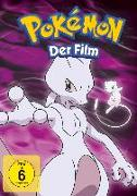 Cover-Bild zu Pokemon - Der Film (Schausp.): Pokemon - Der Film