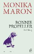 Cover-Bild zu Maron, Monika: Bonnie Propeller (eBook)