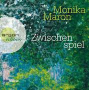 Cover-Bild zu Maron, Monika: Zwischenspiel