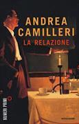 Cover-Bild zu La relazione von Camilleri, Andrea