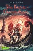 Cover-Bild zu Riordan, Rick: Der Feuerthron