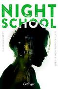 Cover-Bild zu Daugherty, C.J.: Night School 4