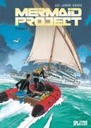 Cover-Bild zu Leo: Mermaid Project. Band 4