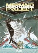 Cover-Bild zu Leo: Mermaid Project. Band 5