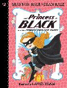 Cover-Bild zu Hale, Shannon: The Princess in Black and the Perfect Princess Party