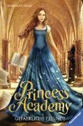 Cover-Bild zu Hale, Shannon: Princess Academy, Band 2: Gefährliche Freunde (eBook)