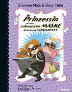 Cover-Bild zu Hale, Shannon: Die Prinzessin mit der schwarzen Maske (Bd. 5)