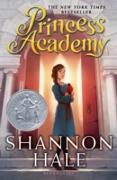 Cover-Bild zu Hale, Shannon: Princess Academy (eBook)
