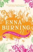 Cover-Bild zu Hale, Shannon: Enna Burning (eBook)
