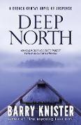 Cover-Bild zu Knister, Barry: Deep North (Brenda Contay) (eBook)