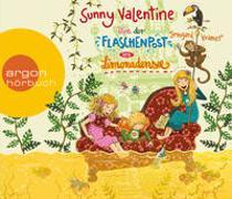 Cover-Bild zu Kramer, Irmgard: Sunny Valentine