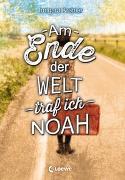 Cover-Bild zu Kramer, Irmgard: Am Ende der Welt traf ich Noah