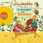 Cover-Bild zu Kramer, Irmgard: Sunny Valentine - Von der Flaschenpost im Limonadensee (Audio Download)