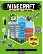 Cover-Bild zu Schau, Josef (Übers.): Minecraft - Meister des Städtebaus