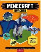 Cover-Bild zu Schau, Josef (Übers.): Minecraft - Drachen