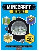 Cover-Bild zu Schau, Josef (Übers.): Minecraft - Zeitreise