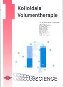 Cover-Bild zu Kolloidale Volumentherapie von Kozek-Langenecker, Sibylle (Hrsg.)