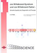 Cover-Bild zu Von Willebrand-Syndrom und von Willebrand-Faktor von Schneppenheim, Reinhard