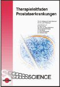 Cover-Bild zu Therapieleitfaden Prostataerkrankungen von Schultze-Seemann, W.