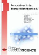 Cover-Bild zu Perspektiven in der Therapie der Hepatitis C von Gottardi, Andrea De
