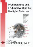 Cover-Bild zu Frühdiagnose und Frühintervention bei Multipler Sklerose von Mehling, Matthias