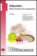 Cover-Bild zu Adipositas - Moderne Konzepte für ein Langzeitproblem von Schusdziarra, Volker