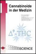 Cover-Bild zu Cannabinoide in der Medizin von Radbruch, Lukas