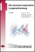 Cover-Bild zu Die chronisch-obstruktive Lungenerkrankung von Gillissen, Adrian (Hrsg.)