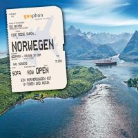 Cover-Bild zu Eine Reise durch Norwegen