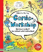 Cover-Bild zu Comic-Workshop von Stowell, Louie