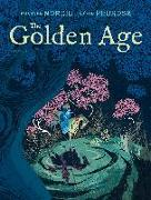 Cover-Bild zu Moreil, Roxanne: The Golden Age, Book 1