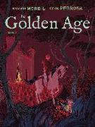 Cover-Bild zu Moreil, Roxanne: The Golden Age, Book 2