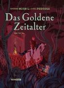 Cover-Bild zu Moreil, Roxanne: Das Goldene Zeitalter 2