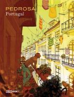Cover-Bild zu Pedrosa, Cyril: Portugal