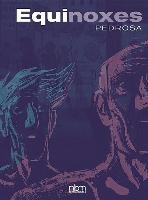 Cover-Bild zu Pedrosa, Cyril: Equinoxes