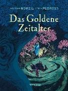 Cover-Bild zu Moreil, Roxanne: Das Goldene Zeitalter 1
