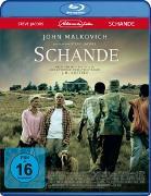 Cover-Bild zu John Malkovich (Schausp.): Schande
