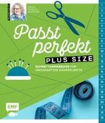 Cover-Bild zu Passt Perfekt Plus Size von Rensch-Bergner, Meike