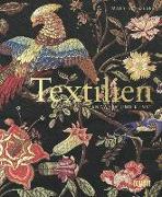 Cover-Bild zu Textilien von Schoeser, Mary