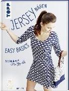Cover-Bild zu Jersey nähen - Easy Basics von Korff, Julia