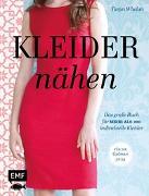 Cover-Bild zu Kleider nähen von Whelan, Tanya