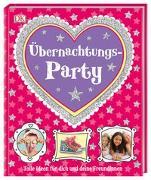 Cover-Bild zu Übernachtungs-Party