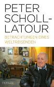 Cover-Bild zu Betrachtungen eines Weltreisenden von Scholl-Latour, Peter
